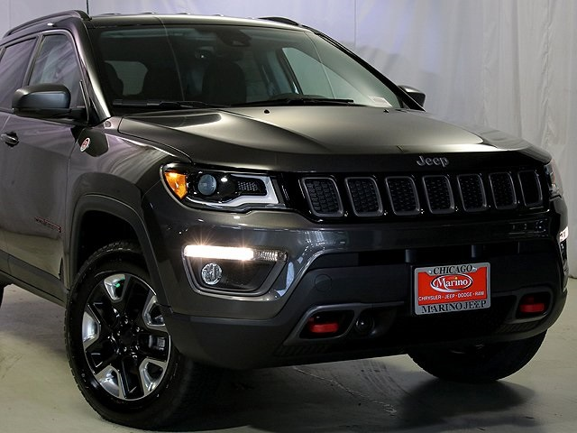 2018 jeep compass trailhawk. delighful compass new 2018 jeep compass trailhawk intended jeep compass trailhawk s