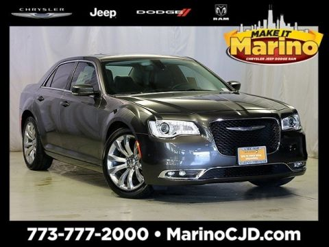 Certified Pre-Owned 2016 Chrysler 300 Limited Anniversary Edition